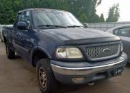 1999 FORD F250 #1350358001