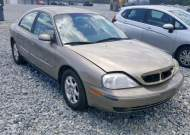 2002 MERCURY SABLE GS #1351003004