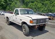 1988 FORD F250 #1351489867