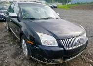 2008 MERCURY SABLE PREM #1351491114