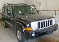 2006 JEEP COMMANDER #1351529724