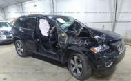 2014 JEEP GRAND CHEROKEE LIMITED #1352336027