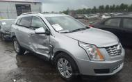 2015 CADILLAC SRX LUXURY COLLECTION #1352868491