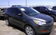 2015 FORD ESCAPE S #1352894924
