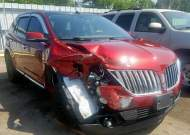 2015 LINCOLN MKX #1354935481