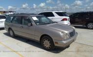 1999 MERCEDES-BENZ E 320 4MATIC #1355231127