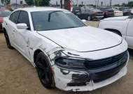 2016 DODGE CHARGER R/ #1355458031