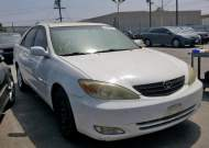 2004 TOYOTA CAMRY LE #1355516911