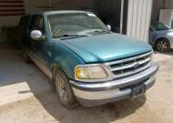 1998 FORD F150 #1356092857