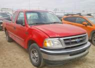 1997 FORD F150 #1356106981