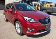2019 BUICK ENVISION P #1356642921