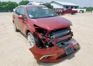 2018 BUICK ENVISION P #1358451704