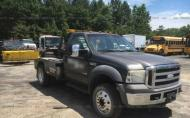 2005 FORD F450 #1358768757