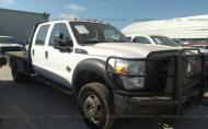 2015 FORD F450 #1358770994