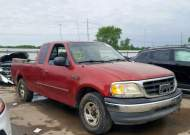 2003 FORD F150 #1359632574