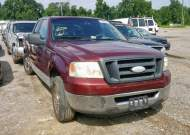 2006 FORD F150 #1360251467