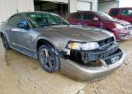 2002 FORD MUSTANG #1360848251