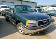 2004 GMC NEW SIERRA #1363807987