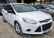 2013 FORD FOCUS S #1363819384