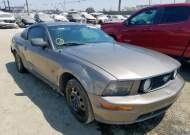 2005 FORD MUSTANG #1367228437