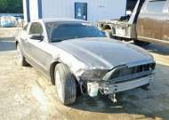 2014 FORD MUSTANG #1367260637