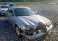 2003 JAGUAR S-TYPE #1367281614
