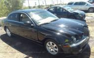 2003 JAGUAR S-TYPE #1368103294