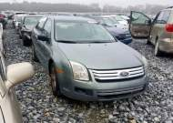 2006 FORD FUSION S #1368387224