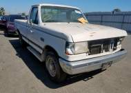 1990 FORD F250 #1368918181