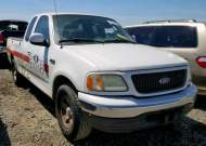 2003 FORD F150 #1372750231