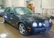 2006 JAGUAR S-TYPE R #1372769317