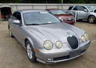 2003 JAGUAR S-TYPE #1372778091