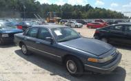 1997 FORD CROWN VICTORIA #1374138401
