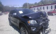 2016 JEEP GRAND CHEROKEE LIMITED #1374173014
