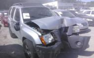 2007 NISSAN XTERRA OFF ROAD/S/SE #1374196444