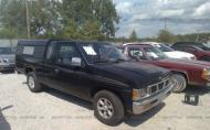 1997 NISSAN TRUCK KING CAB SE/KING CAB XE #1374801801