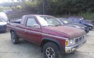 1995 NISSAN TRUCK KING CAB SE/KING CAB XE #1374801921