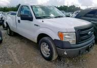 2014 FORD F150 #1375031407