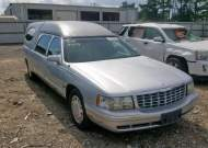 1999 CADILLAC COMMERCIAL #1375046754