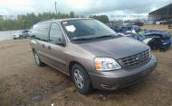 2005 FORD FREESTAR SE #1375335531
