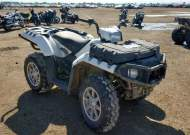 2011 POLARIS SPORTSMAN #1376829337