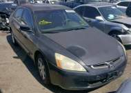 2003 HONDA ACCORD #1380363061