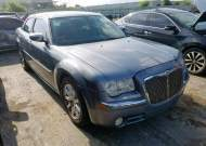 2007 CHRYSLER 300C #1380370881