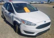 2018 FORD FOCUS S #1384656687