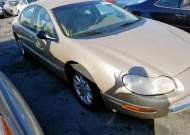 1999 CHRYSLER CONCORDE L #1386726744