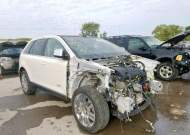 2008 LINCOLN MKX #1387747761