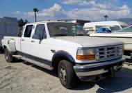 1995 FORD F350 #1389732227