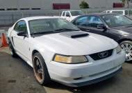 2000 FORD MUSTANG #1390219857
