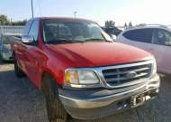 2002 FORD F150 #1390711397