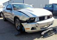 2010 FORD MUSTANG #1390712661